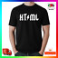 HTML T-shirt Tee TShirt Funny Computer Web Designer Developer Nerd Geek Parody