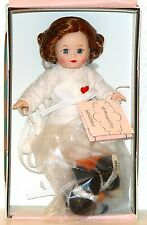 """Madame Alexander MAGGIE ALL WRAPPED UP 66680 8"""" doll Halloween  - NEW NRFB"""