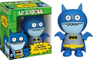DC-Comics-Ugly-Doll-Ice-Bat-Batman-Vinyl-Figure