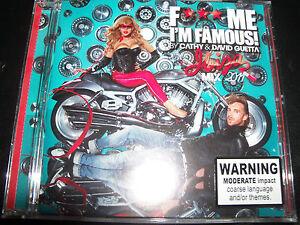 Fuck Me I M Famous Ibiza Mix