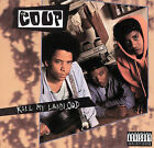 Kill My Landlord [PA] by The Coup (CD, Apr-2008, Wild Pitch)