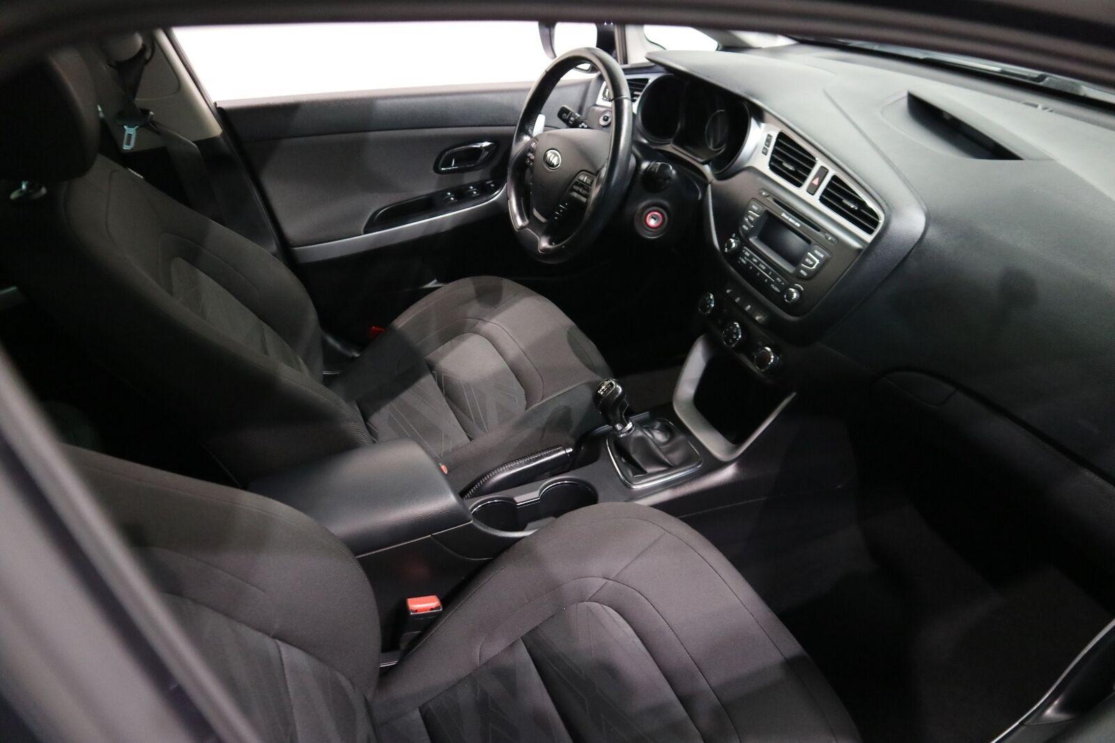 Kia Ceed 1,6 GDi Style+ - billede 11