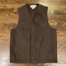 Filson wool mackinaw vest mens black 428 ioof portfolio service investments withdrawal form