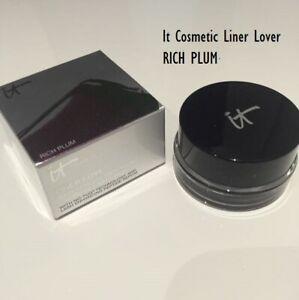 It-Cosmetics-Liner-Love-Creme-Gel-Eyeliner-Rich-Plump-0-12oz-New-in-Box