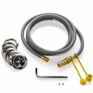 Char Broil Commercial Series Natural Gas Conversion Kit 4984619 Free Shipping 47362846198 Ebay