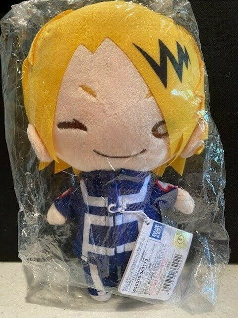 My Hero Academia Nitotan Plush Doll Ochako Uraraka JUMP FESTA 2018 Takara Tomy