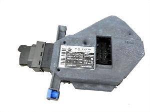 Steuergerät ECU SG Zündschloss Modul für BMW E65 745D 05-08 6972689