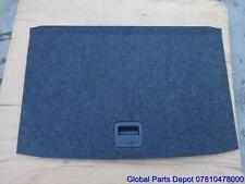 2014 VW POLO 6R MK8 REAR BOOT FLOOR MAT CARPET COVER 6R0858855B / 6R0 858 855 B