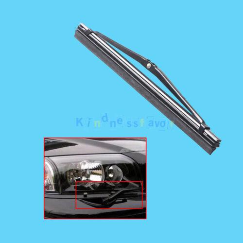 Headlamp Headlight Wiper Blade For Volvo 340 360 740 760 780 S80