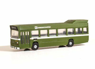 Amichevole Bus Kit, Oo, London Country, Leyland National Single Deck - Model Scene 5139