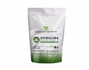 SPIRULINA-Pure-immunita-Polvere-organica-Detox