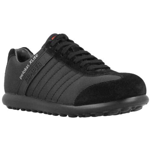 Camper Pelotas XL textile daim Light Low-top Sneakers Baskets Homme