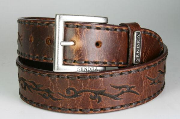 1067 Sendra Cintura Evolution Tan Bordado Cintura Di Cambio