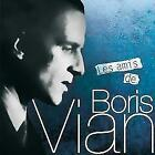 Les Amis De Boris Vian von Various Artists (2010)