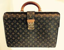 Original Louis Vuitton Briefcase - wunderschöne Louis Vuitton Aktentasche
