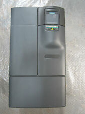 Siemens 6SE6440-2UE31-5DA1 Micromaster 440 Vector AC Drive 600VAC 15kW *Tested*