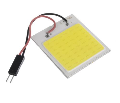Auto & Motorrad: Teile Lichter & Leuchten 2pcs COB 48 LED Panel ...