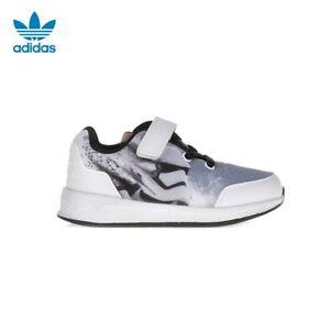 scarpe bimbo adidas star wars