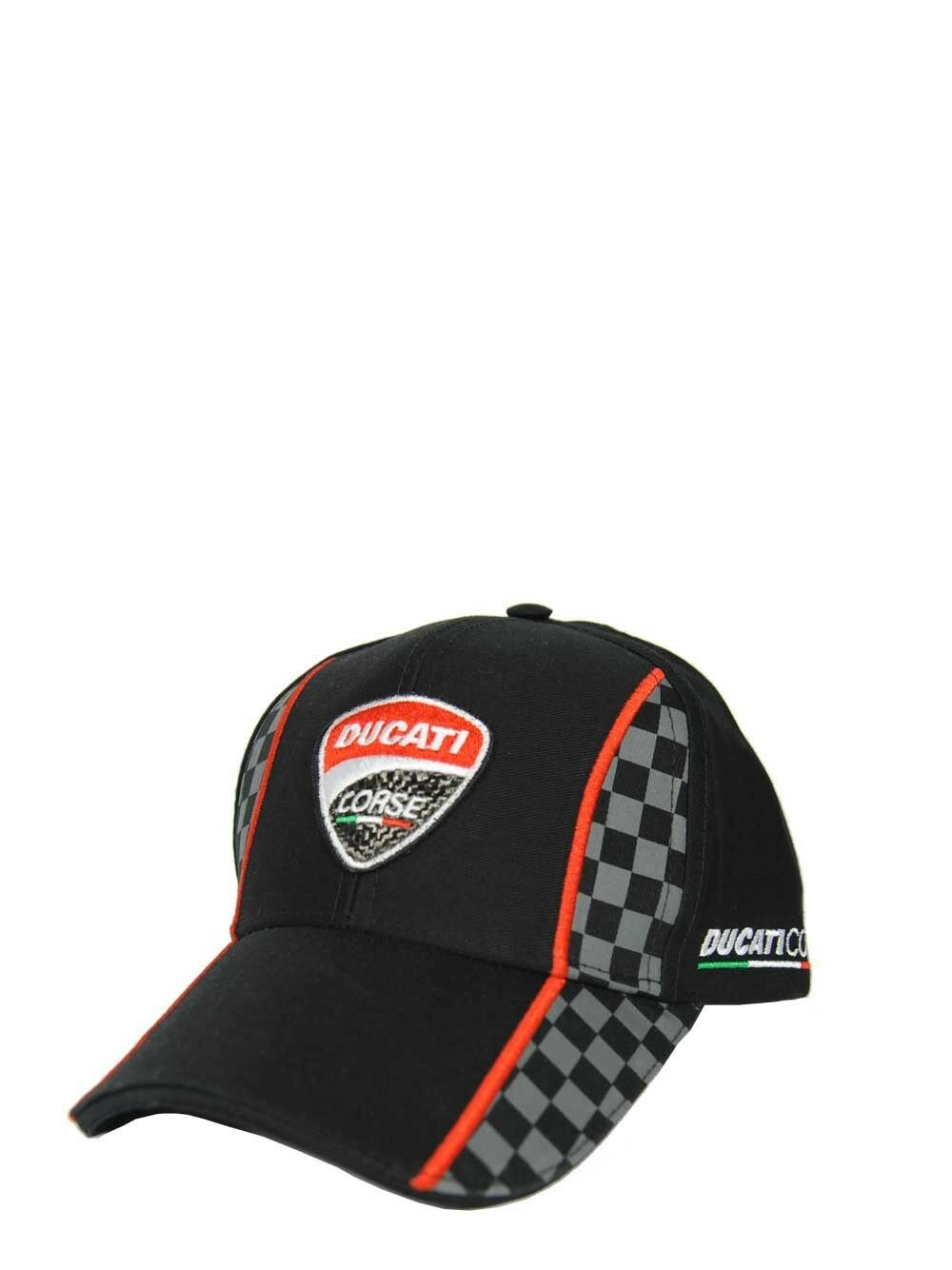 Neu Official Ducati  Corse Kappe - 15 46001  the newest brands outlet online