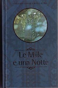 Le-mille-e-una-notte-R-R-Khawam-Libro-nuovo-in-Offerta