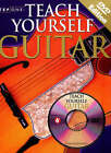 Step One: Teach Yourself Guitar by Macmillan Education Australia (DVD, 2002)
