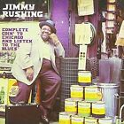 Complete Goin' to Chicago and Listen to the Blues by Jimmy Rushing (CD, Apr-2011, Phoenix Jazz)