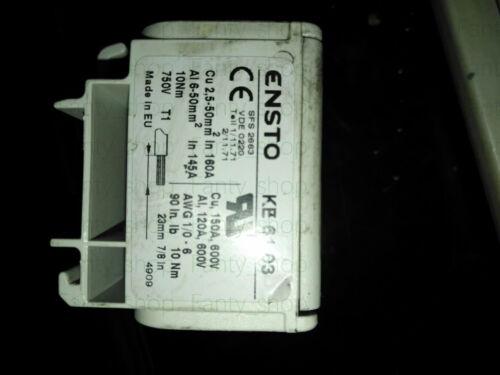 1PC Used ENSTO KE61.03 #V874 CH