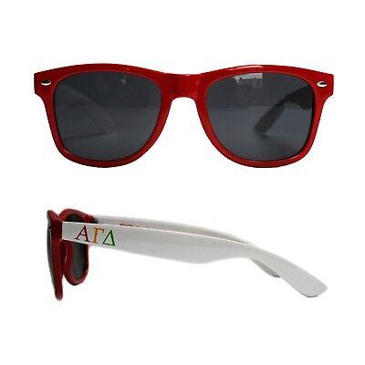 Alpha Xi Delta Sunglasses