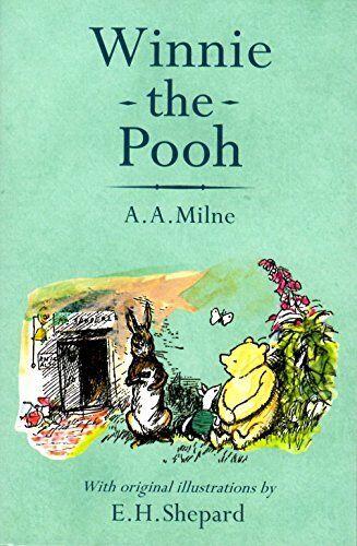 1 of 1 - Winnie-the-Pooh