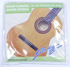 Johnny Brook Acoustic Guitar Strings Set of 6 EV-G884H
