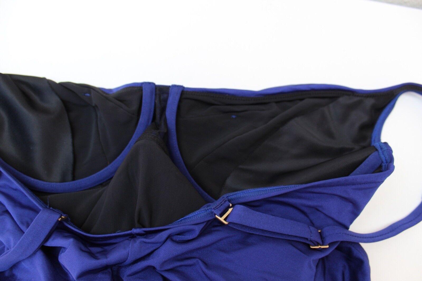 CHANTELLE Costume da bagno  tg. 80 C C C  CON STAFFA UVP  c88a1d