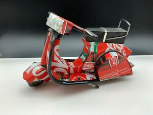 Coca-Cola-Scooters-Scooters-7-1-2in-Top-Condition