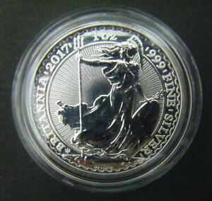 2017 Royal Mint 1oz Britannia 20th Anniversary 163 2 Two