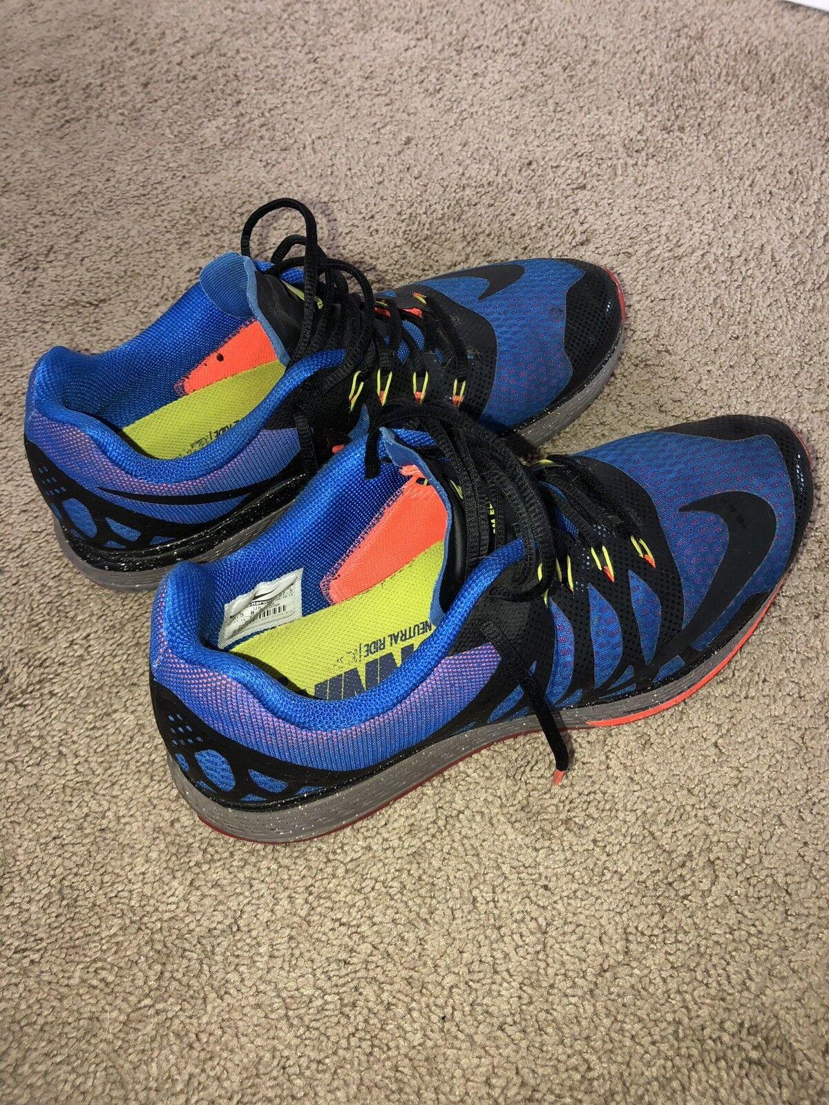 online store 7e986 7d8da Nike zoom elite 7 uomini scarpe scarpe scarpe taglia 9,5   Speciale Offerta  7c221d