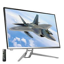 """Crossover NEW 32"""" 32SS WQHD DP Freedom Real 100Hz 2560x1440 60Hz Gaming Monitor"""
