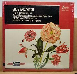 Shostakovich-Trio-Op-67-Seven-Romances-New-Amsterdam-Trio-Pracht-Turn-TV-34280