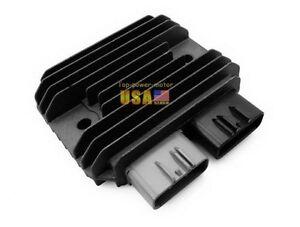 Voltage Rectifier Regulator For Kawasaki NINJA ZX-6R 2009-2014 USA SHIP
