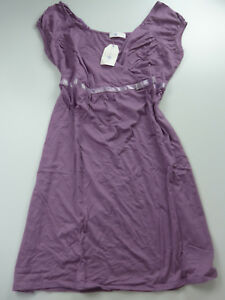 Maternity-Dress-Dress-9Monate-Jersey-Size-40-to-44-Soft-Falling-New-954