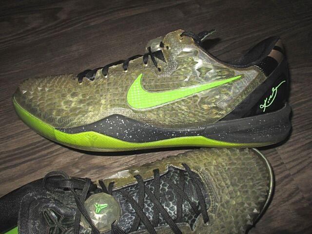 online store ba521 56090 Nike Kobe 8 VIII SS Christmas 639522-001 (Size 14)