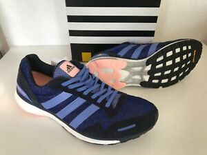 Details about NEW ADIDAS ADIZERO ADIOS 3 Women's Running Shoes CM8362 US 5  10.5 Boost