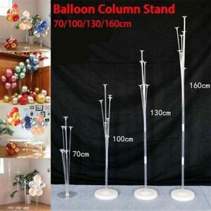 Balloon-Column-Stand-Kit-Christmas-Birthday-Party-Decors-Display-Base-Tube-Sets