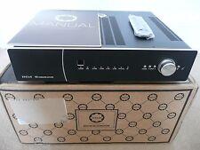 Roksan K3 Integrated Amplifier (Black) Used