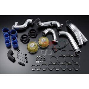 GReddy Complete Suction Kit FITS Nissan GTR BNR32 70#Airflow