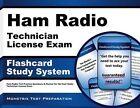 Ham Radio Technician License Exam Flashcard Study System 9781630942991 Cards