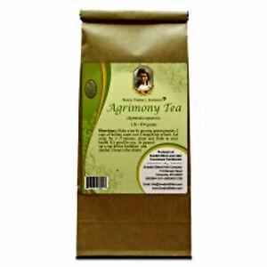 Agrimony-Herb-tea-1lb-454g-Bulk-Maria-Treben-s-Authentic