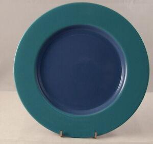 Lindt-Stymeist Colorways Turquesa Borde Azul Centro Plato (S) Leer