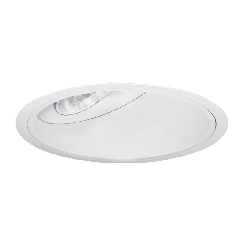 FARETTO FARO REGGIANI LAMPADA PER INTERNI REGGIANI FARO  INCASSO SOMBRA  BIANCO Cod.12948097 c55ded