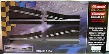 CARRERA 30351 DIGITAL 132 4-PIECE RIGHT HAND CHICANE 1/32 & 1/24 SLOT CAR TRACK