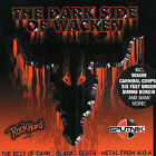 The Dark Side of Wacken by Various Artists (CD, Aug-2000, 2 Discs, Steamhammer)