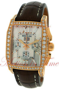 jumping rose watches flying bentley b breitling hour for gold
